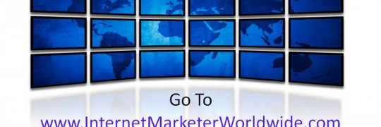 Internet Marketer Worldwide